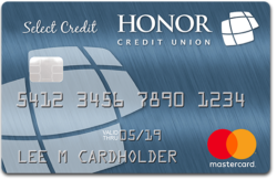 Every individual is capable of having the rights to carry his/her credit cards