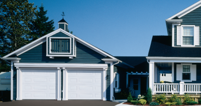 The many advantages of Sectional garage doors